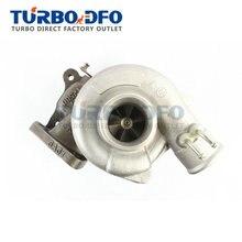 Turbo зарядное устройство TD04 полная турбина 49177-01510/49177-01500 для Mitsubishi Pajero I/Pajero II 2,5 TD 4D56T 84/87/95 hp