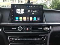 2GB RAM Quad core 10.1 Android 8.1 Car DVD Player for Kia K5 Optima 2015 2016 2017 With GPS Radio Bluetooth WIFI 16GB ROM DVR
