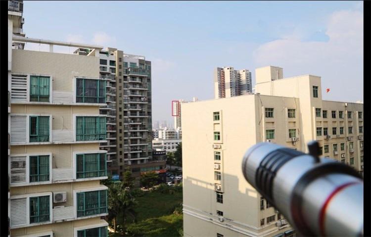 KRY 18x lentes Universal Zoom Camera Phone Lens Optical Telescope Telephoto Lenses Tripod For iPhone 5s lens 6 6s 7 Plus Lens 13