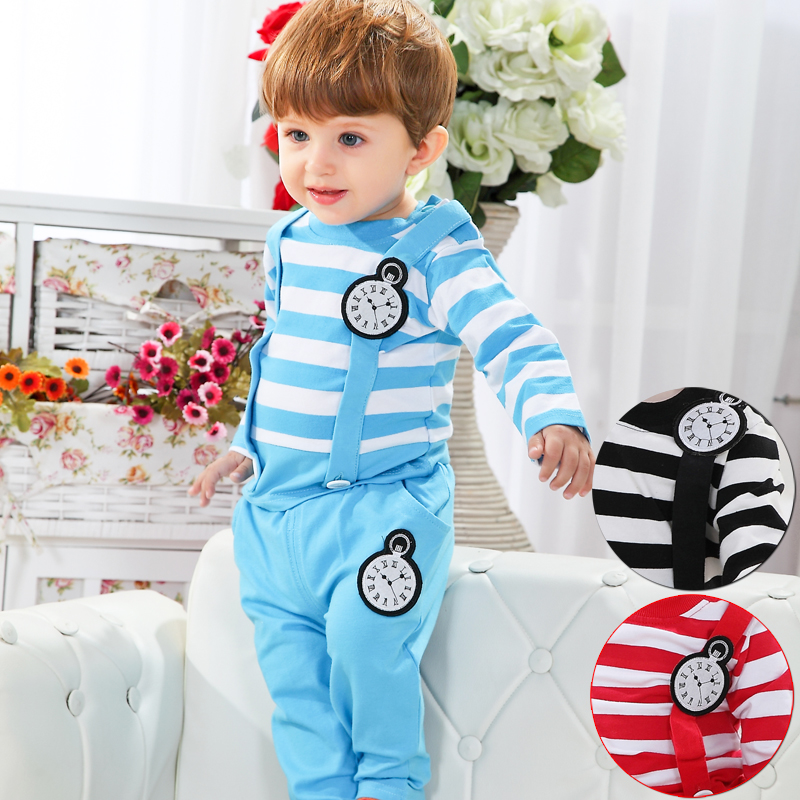 Baby Clothes Autumn Baby Clothes 0 1 Year Old 18 2 Child Clothing