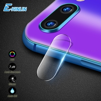 Back Camera Lens Screen Protector Film For HuaWei Mate 20 X P30 P20 Pro Honor View 10 8X Lite P Smart 2019 Plus Tempered Glass