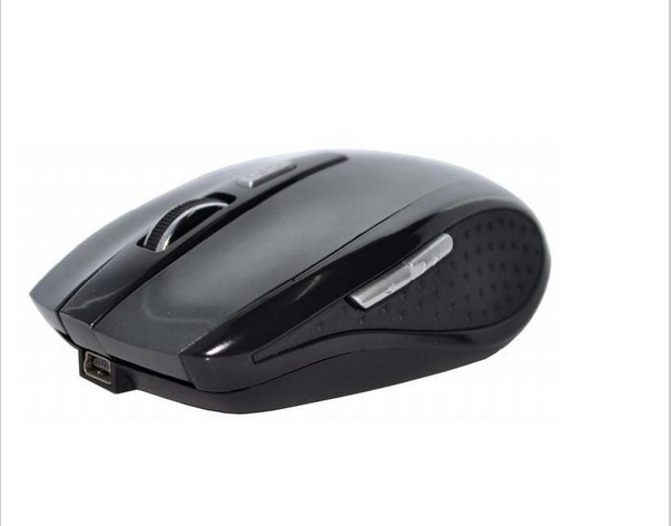 d55685c9865 Rechargeable 6D wireless BLUETOOTH MOUSE Built-in Li-ion battery,Almost can  use on any Interface