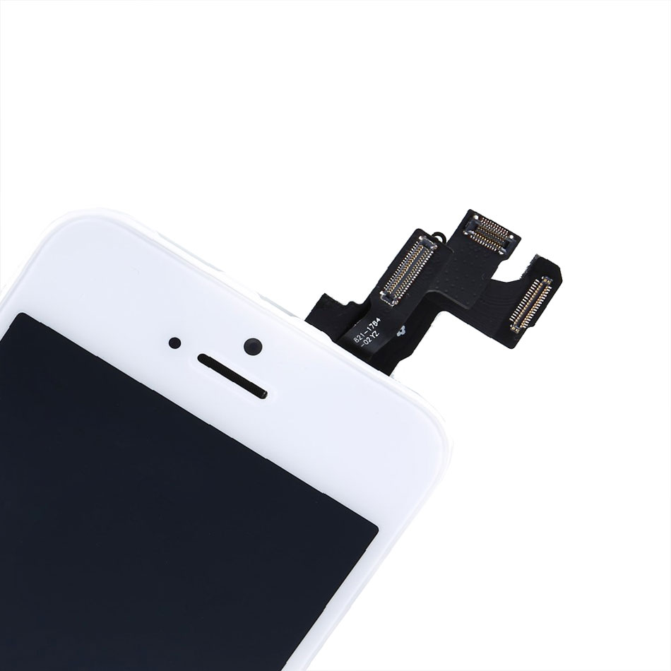 Image 3 - Good quality Full Set LCD Screen For iPhone SE A1723 A1662 A1724 Display Complete Assembly Touch Digitizer Replacement pantalla-in Mobile Phone LCD Screens from Cellphones & Telecommunications