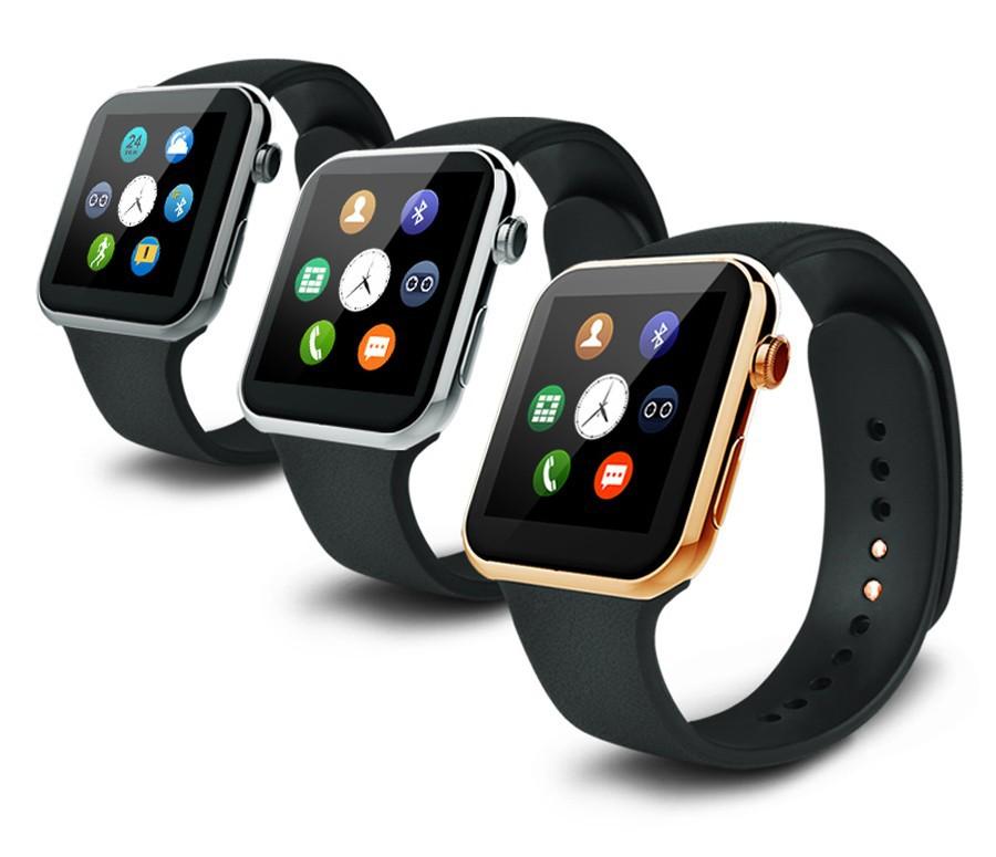 Smart Watch A9 29