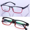 Fashion Glasses Men Unisex Optical Frame Eyeglasses TR90 Glasses Frames Spectacles Frame Women Goggles Suer Light Eyewear Men