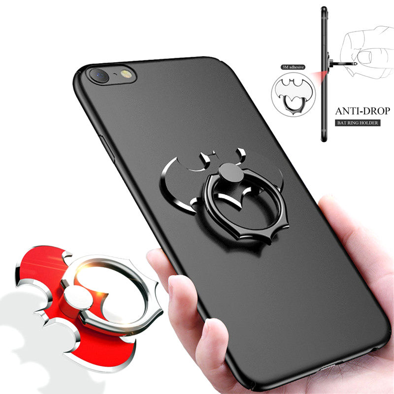 Finger Ring Mobile Phone Smartphone Stand Holder For iPhone X 7 6 6S Plus Smart Phone IPAD MP3 Car Mount Stand For Samsung S8 S9 in Phone Holders Stands from Cellphones Telecommunications
