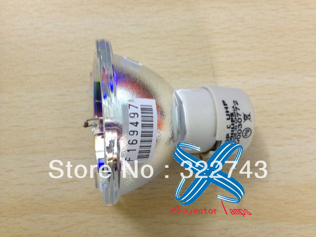 Original Bare projector LAMP/bulb   NP13LP/60002853  FOR NP115 NP216  NP110+ NP210+ NP115G  NP210G  NP215 V230X V260 V260X V260R
