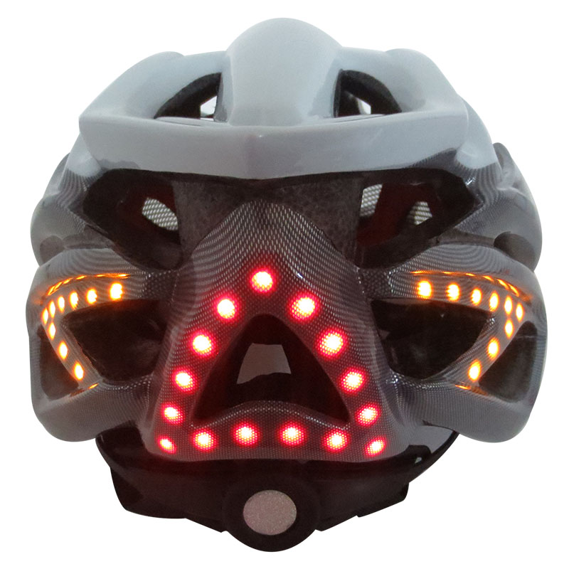 Sport Headband Helmet Safety Indicating Lamp Two Way Talk Bluetooth Music Wireless Headphone Bicycle Helmet For Outstanding 1000m motorcycle helmet intercom bt s2 waterproof for wired wireless helmet