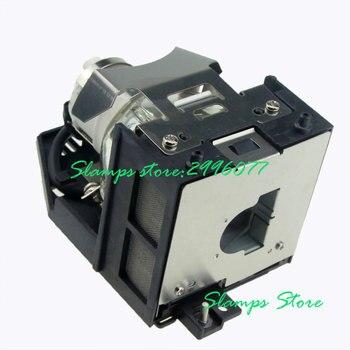 Projector Lamp  AN-XR20LP for SHARP XG-MB55 XG-MB55X XG-MB65 XG-MB65X XG-MB67 XG-MB67X XR-20S XR-20X with 180 days warranty