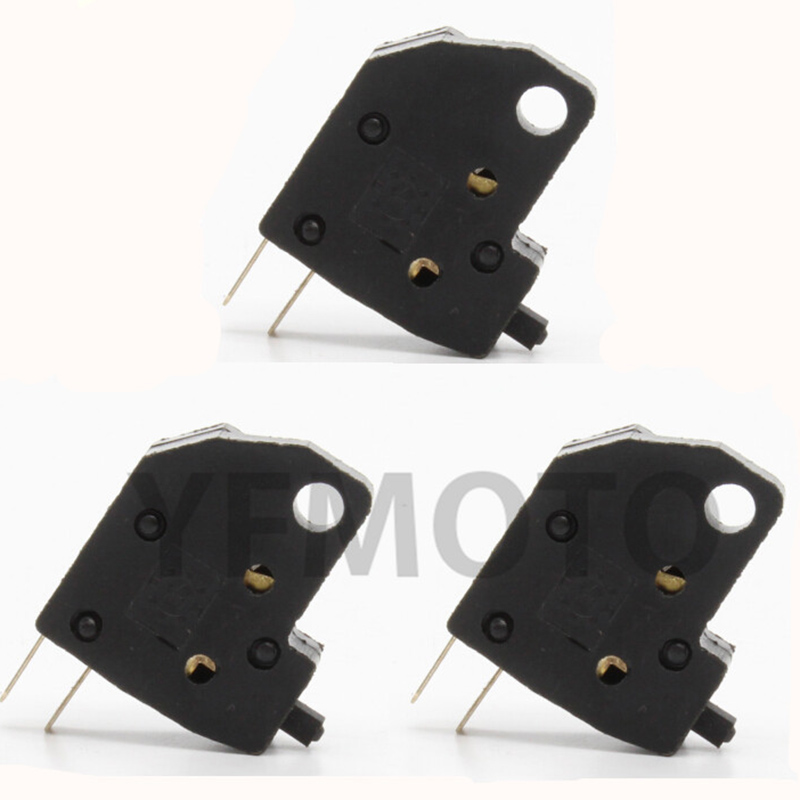 Front Right Brake Light Stop Switch For Honda Ascot 500CB CBR 650 900F 1000 ABS