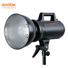 Godox GT400 400W Studio Strobe Photo Flash Light Lamp 400Watts for Portrait Fashion Wedding art Photography 220V godox e300 300ws photography studio strobe photo flash light 300w studio flash