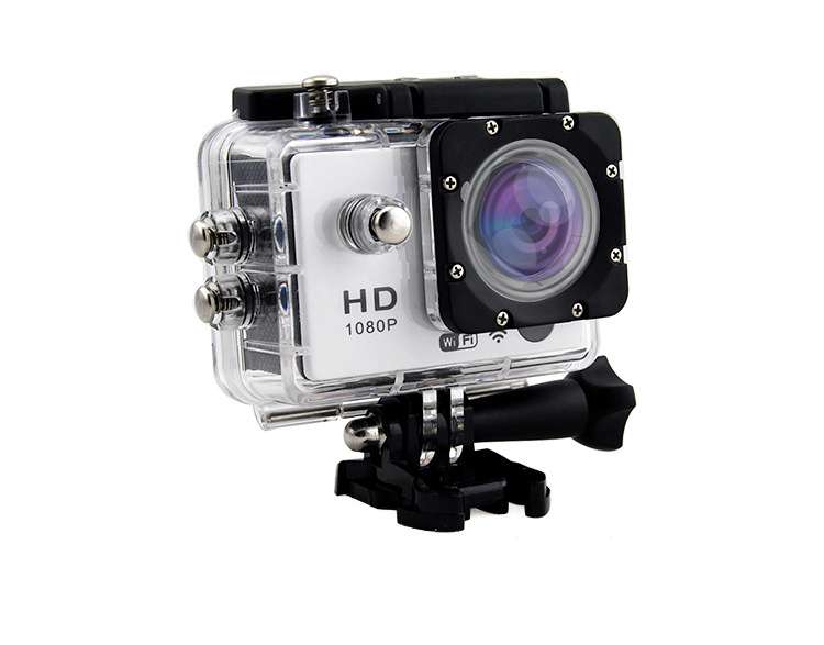 Original gopro style digital camera SJ4000 wifi profissional ...