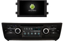 Android6.0 quad core 800*480 dvd-плеер mulitmedia стерео радио GPS магнитофон 4 г Lite TPMS OBD DVR головного устройства для MG6 2012