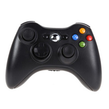 2.4GHz Wireless Gamepad Remote Controller For Microsoft Xbox 360 Game Joystick Xbox360