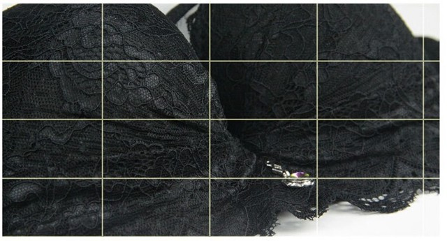 Women's Sexy bra,lace  Push up brassiere, B C Full Cup Lace lingerie Underwear Black Red Pink Skin 75 80 85 90 bralette