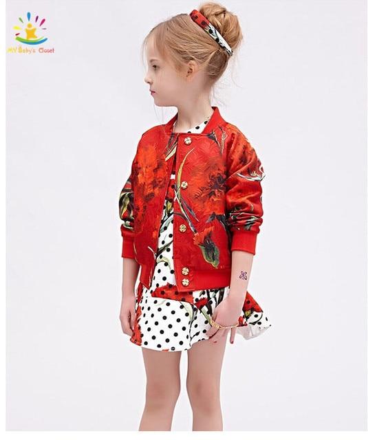 b598bbf7f 2Pces Pieces Set Baby Clothing Kids Clothes Luxury Designer baby ...