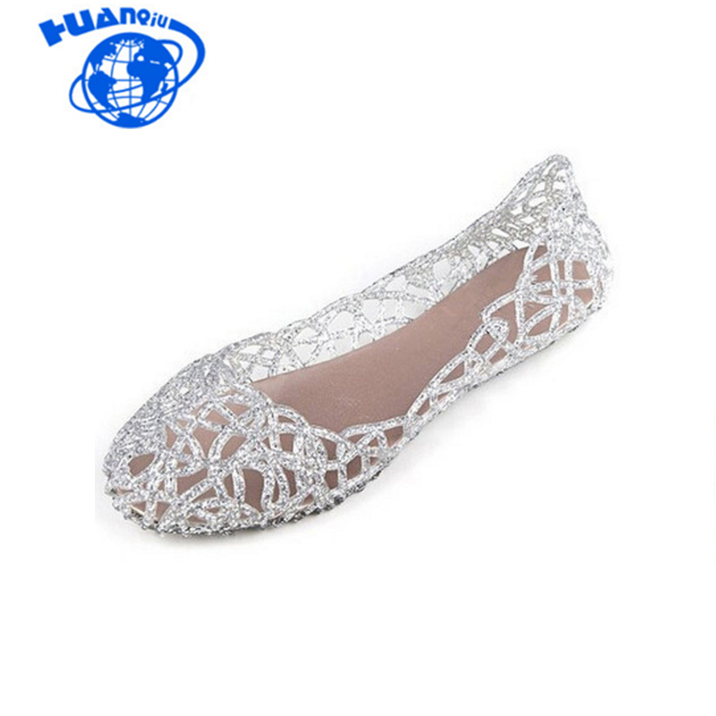 Crystal Sandals Shoes Nest Female Summer New ST239 Breathable