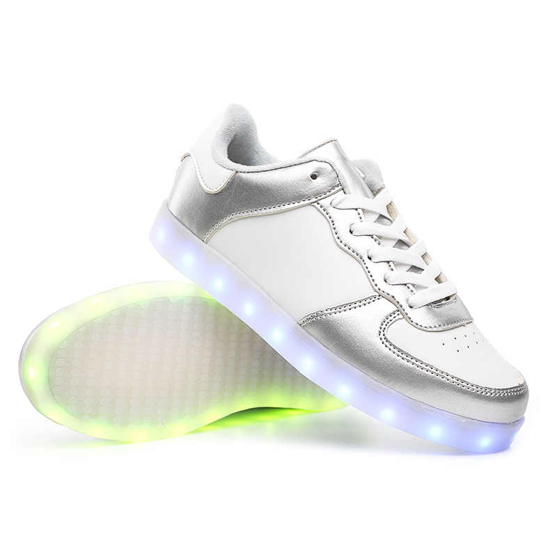 Led Sneakers Classic 2.0 1