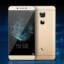Original Letv LeEco Le 2 X520 Snapdragon 652 Octa Core Mobile Phone 5.5″ 3GB 32GB 1920×1080 16MP Fingerprint ID