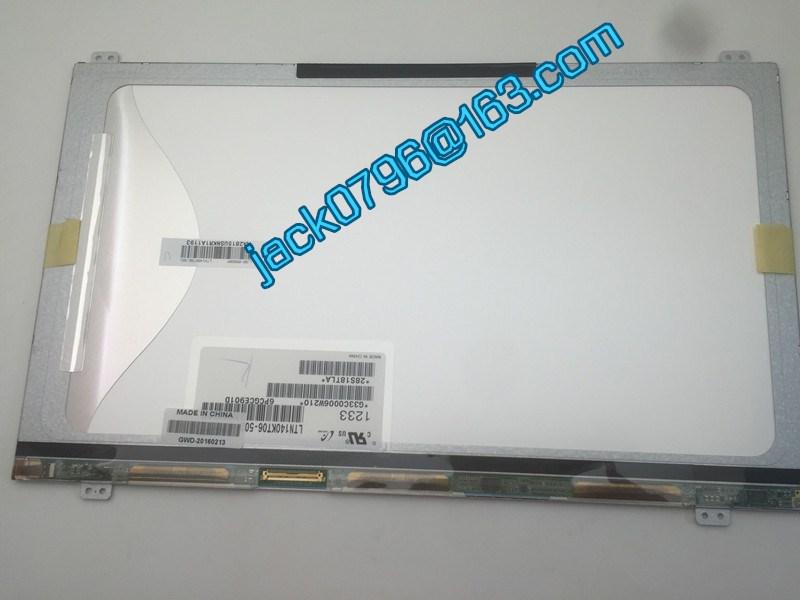 15,6-zoll Ltn156kt06 Ltn156kt06-801 Laptop Lcd Led Screen Display Panel 40pin Für Np700z5c Laptop