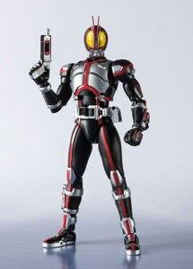 "Image 3 - ""קאמן רוכב פאיז"" מקורי BANDAI Tamashii אומות S.H. Figuarts SHF פעולה איור קאמן רוכב פאיז 20 קאמן רוכב בעיטות Ver."