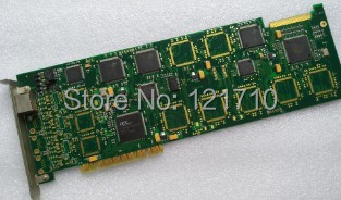 Industrial equipment board SHD-30C-CT/PCI