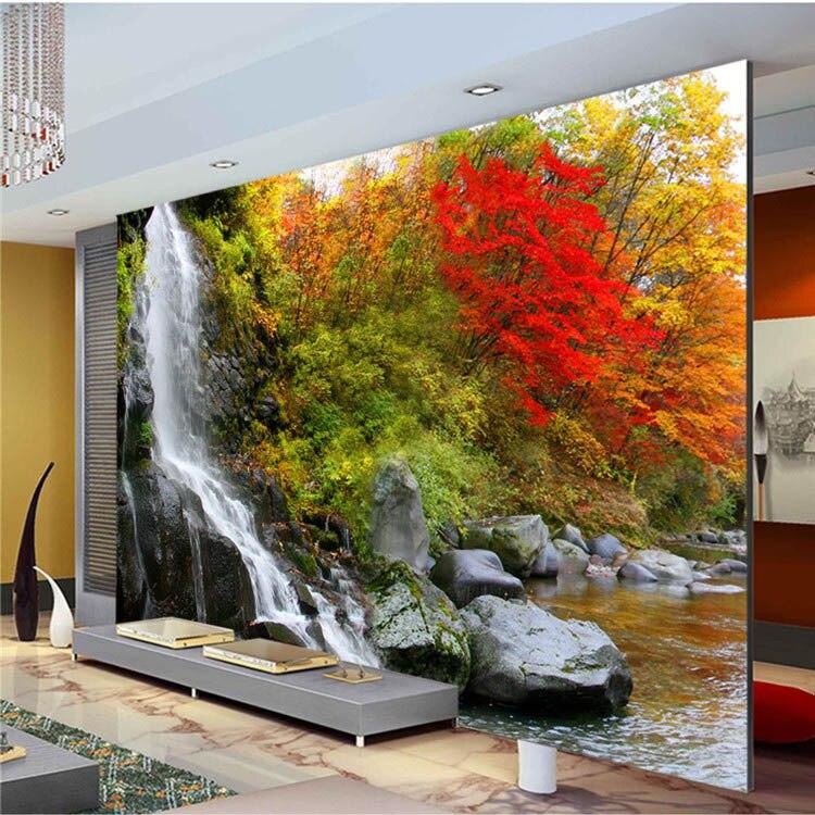 Murales para paredes estudio de arte dibujo y pintura for Papel tapiz estilo mural