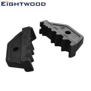 Eightwood щипцы с шестигранной головкой, насадки на плоскогубцы для RG58 RG142 RG62 RG174 RG316 LMR100 RF коаксиальный кабель
