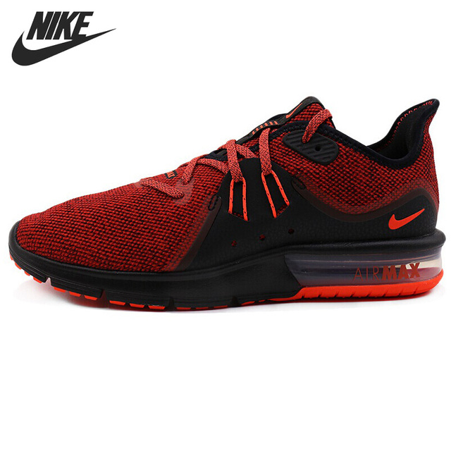 49e6c61a4a6c Original New Arrival 2018 NIKE AIR MAX SEQUENT Men s Running Shoes Sneakers