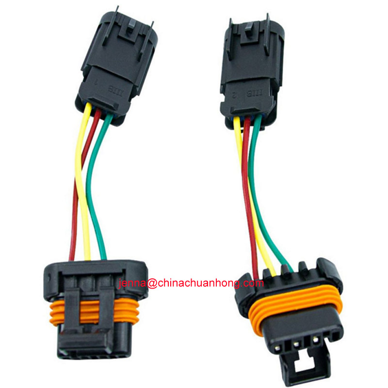 Polaris Wiring Harness Connectors | Wiring Diagram on