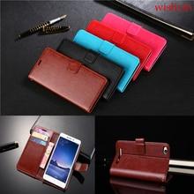 Prmiume Wallet Leather Case for Xiaomi R