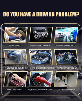 Samochód Elektroniczny Regulator Przepustnicy Wyścigi Akcelerator Wspomagacz Dla HONDA CITY Części Do Tuningu Akcesoria