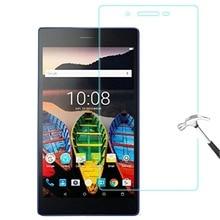 9H Tempered Glass For Lenovo Tab 7 Essential TB-7304F TB 7304F 7304 7304I 7304X Tab4 7.0 Tablet Screen Protector Film Guard assembly for lenovo ideatab 4 tb 7304x tb 7304f tb 7304 tb 7304x lcd display 7304f touch screen digitizer tablet matrix parts