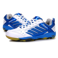 Large Size 35 50 Kumpoo Badminton Shoes Breathable Sports Men And Women Athletic Shoes 4Colors With
