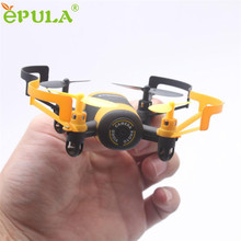 HL 2016 512V Mini RC drone With Camera 0.3MP 2.4G 4CH Mini Quadcopter With Camera OC26 E22