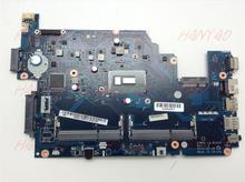 for acer aspire E5-531 E5-571 E5-571P laptop motherboard Z5WAH LA-B161P NBML811004 NB.ML811004 I3 cpu DDR3L