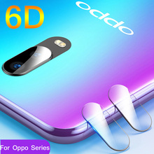 Back Camera Lens Tempered Glass For OPPO R17 Pro R15 Pro R1 R11S Plus Screen Protector For OPPO A77 79 7X A7 A5 Lens Glass Film chauvet pro rogue r1 wash