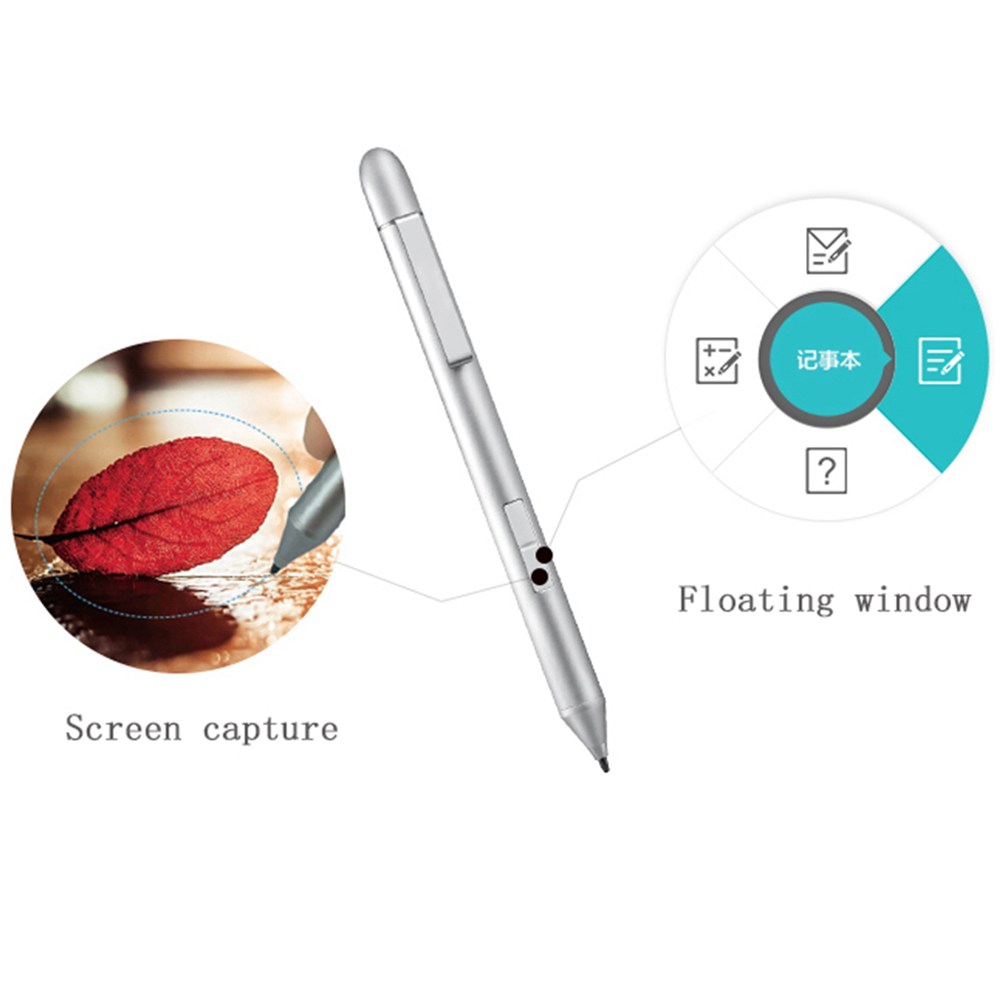 Original Active Stylus Pen For Huawei MediaPad M2 10.0 130mm Active Capacitive Touch Screen Pen For Huawei Media Pad M2 10.0