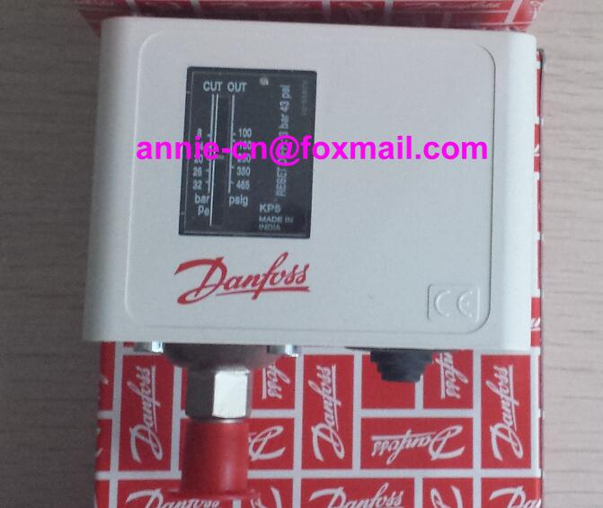 New and original  KP5 060-117191  Pressure controller switch relay  Pressure switch  Automatic reset 1/4 in flare,8-32(bar)  new and original kp36 060 2133 pressure controller switch relay pressure switch