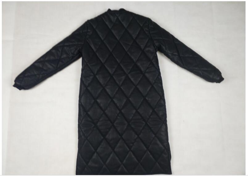 H837 Épais Chaud Coton Color Manteau Mode Photo Cjacket De Neuf Survêtement Parka Femmes Longue 5xl Haute Hiver Le 2018 La Plus Taille Qualité ZSwRRq