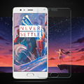 2pcs/lot For Oneplus 3 3T Tempered glass screen Protector For One plus 3 3T A3000 A3010 Glass flimfilm glass screen protection