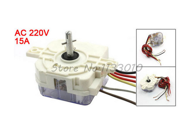 ac 220v 15a 6 wires single shaft jinling 11s washing machine washer wiring a washer motor ac 220v 15a 6 wires single shaft jinling 11s washing machine washer timer