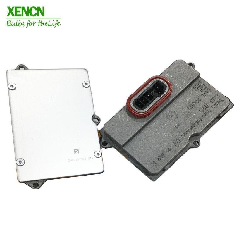 XENCN Nouveau Phare HID Ballast 24 V pour D2S D2R 5DV 008 765-00 00168960 1636919 36.25943-6007 81.2594