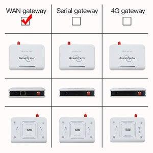 Image 2 - Lora WAN Concentrator/Hub/Receiver for LoRa Wireless Temperature Humidity Illuminance CO2 O2 Sensor XZ DSG1
