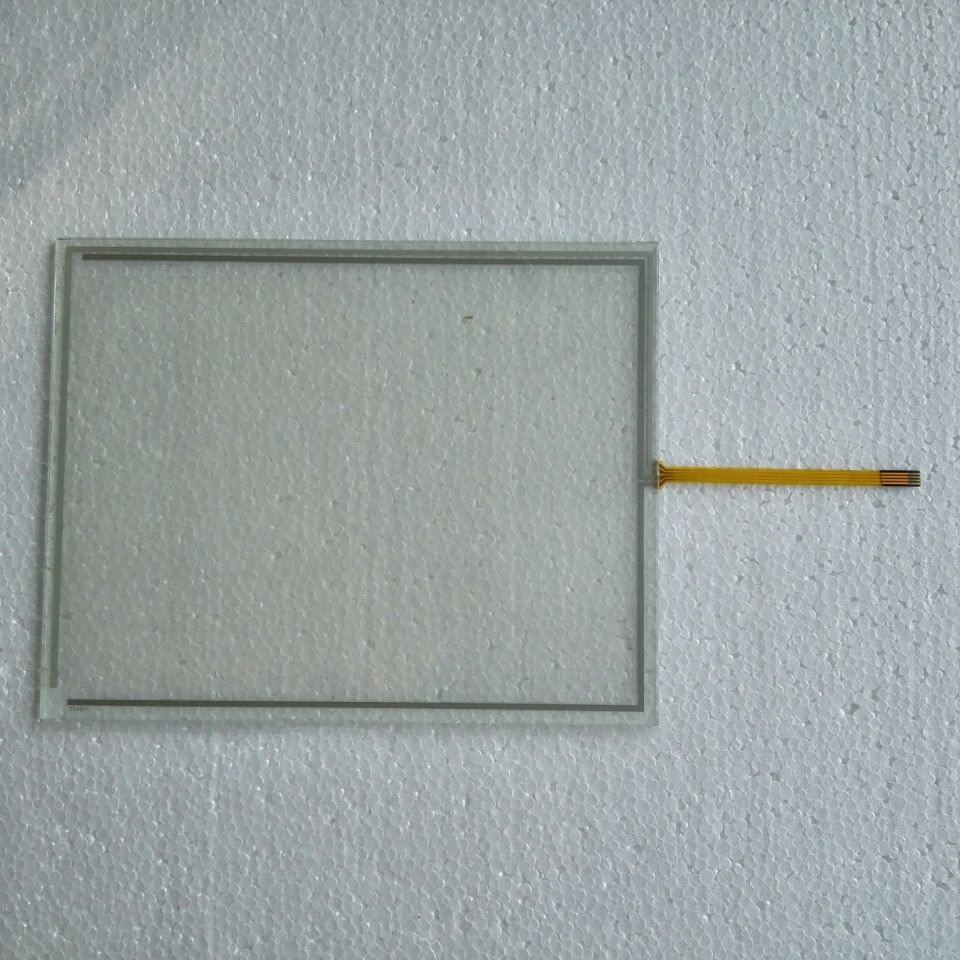 AMT98439 AMT 98439 Touch Glass Panel for HMI Panel repair do it yourself New Have in