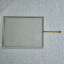 AMT98439 AMT-98439 Touch Glass Panel for HMI Panel repair~do it yourself,New & Have in stock