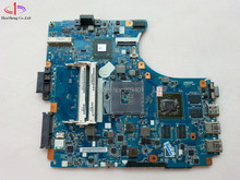 For Sony MBX-240 Laptop Motherboard MBX 240 EA Motherboards 1P-0113J01-8011 Fully Tested