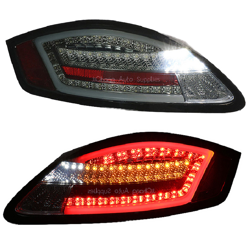 For Porsche Cayman 987 2004 2008 LED Tail Light With