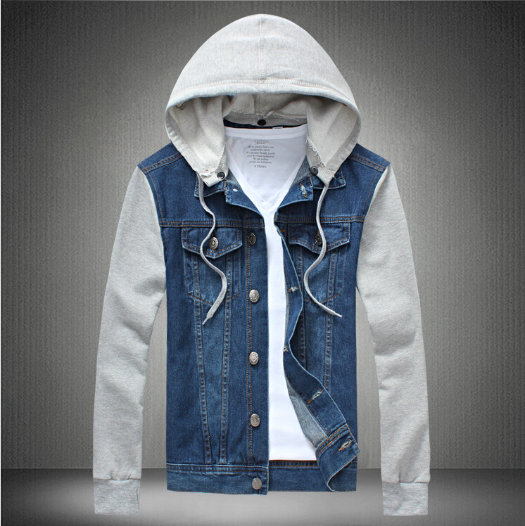 Popular Cotton Half Jackets for Men-Buy Cheap Cotton Half Jackets ...