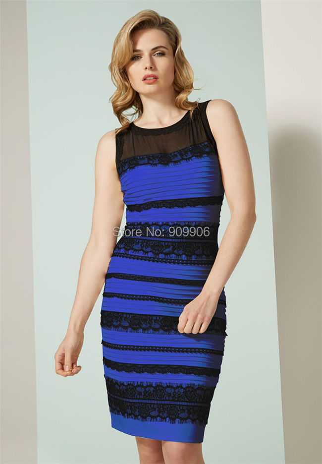 Newest Global Trending Magic Blue   Black or White   Gold Lace Bodycon  Dress Fashion Gril Cocktail Gown Party Dress bb168cfe27fb